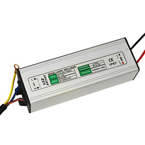 jiawen 50w 1500ma привело источник питания постоянного тока источник питания постоянного тока (выход постоянного тока 24-36 В)