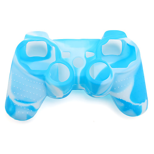 Сумки, чехлы и накладки Назначение Sony PS3,Силикон Сумки, чехлы и накладки Оригинальные чехлы и сумки для планшетов