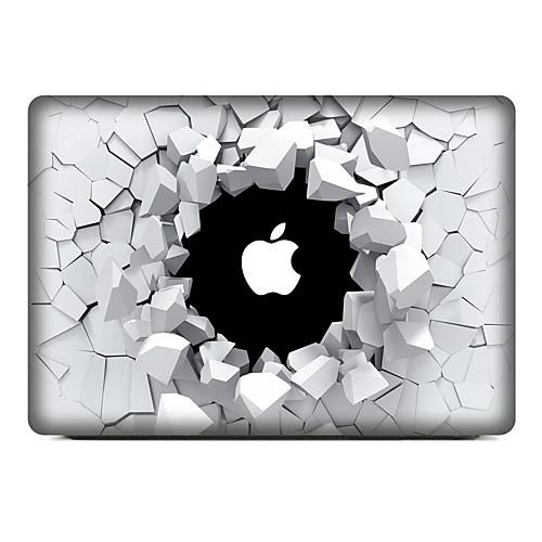 1 ед. Наклейки для Защита от царапин 3D Геометрический рисунок Узор PVC MacBook Pro 15'' with Retina MacBook Pro 15 '' MacBook Pro 13'' аксессуар док станция henge docks hd01va17mbp для macbook pro 17