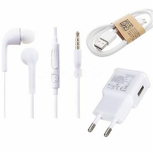 Фото Зарядное устройство для дома / Портативное зарядное устройство Зарядное устройство USB Евро стандарт Зарядное устройство и аксессуары 1 зарядное устройство для дома портативное зарядное телефон usb зарядное евро стандарт 1 usb порт 1a ac 100v 240v для