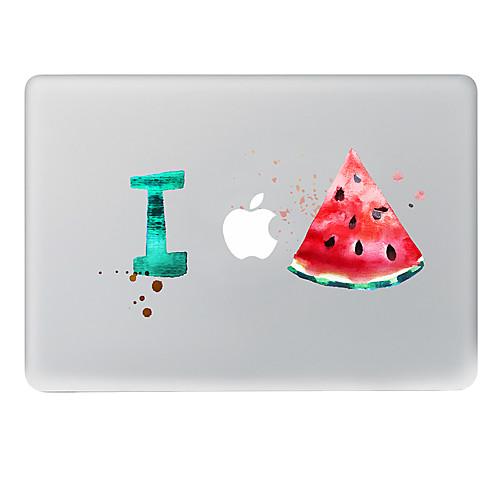 1 ед. Наклейки для Защита от царапин Композиция с логотипом Apple Узор PVC MacBook Pro 15'' with Retina MacBook Pro 15 '' MacBook Pro a1321 battery for apple macbook pro unibody 15 a1286 series laptop 10 95v 73wh