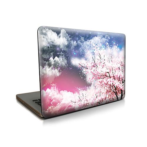 MacBook Кейс Сумки для портативных компьютеров для Цветы пластик MacBook Pro, 15 дюймов MacBook Air, 13 дюймов MacBook Pro, 13 дюймов