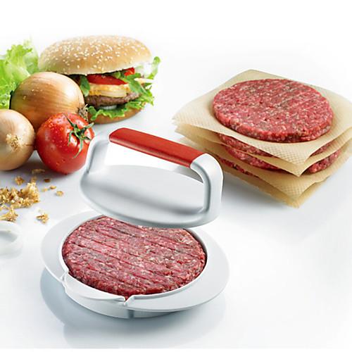пластик DIY прессформы Кухонная утварь Инструменты Для мяса 1шт