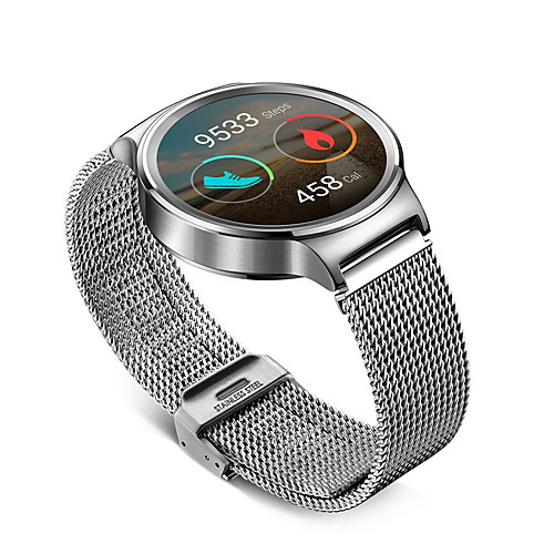 Ремешок для часов для Huawei Watch Withings Activité Withings Activité Pop Withings Activité Steel Huawei Withings Миланский ремешок
