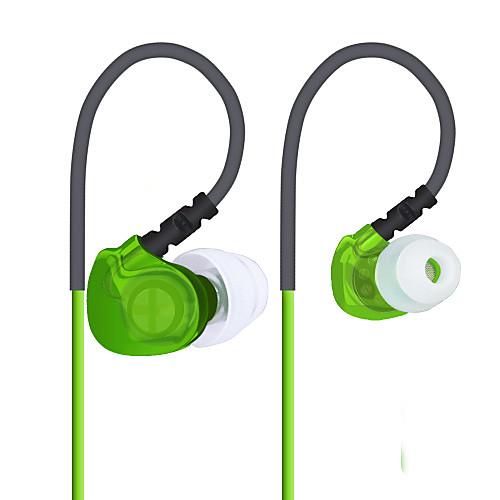 Plextone S20 Наушники-вкладышиForМедиа-плеер/планшетный ПК Мобильный телефон КомпьютерWithС микрофоном DJ Регулятор громкости FM-радио