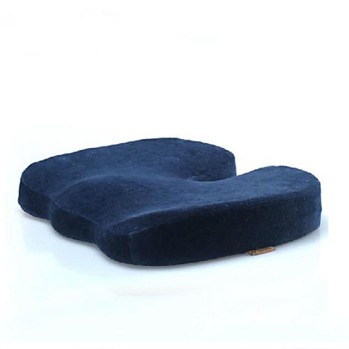 штук Бархат Подушки для тела Запоминающие форму тела подушки,Тюль На каждый день Модерн Декоративные <br>