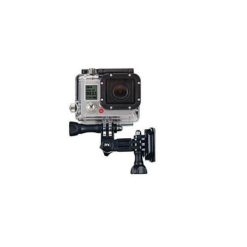 Купить со скидкой Аксессуары Монтаж Высокое качество Для Экшн камера Gopro 5 Gopro 3 Gopro 3 Gopro 2 Спорт DV Универса