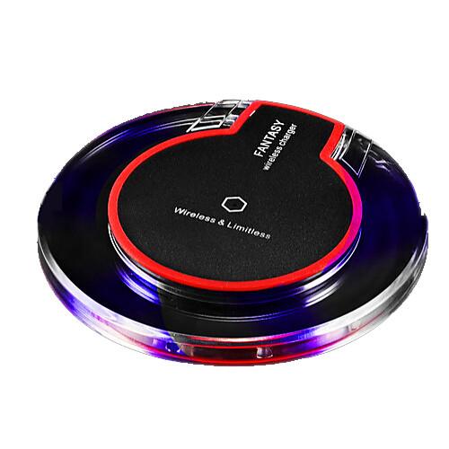 Купить со скидкой qi стандартный беспроводной заряд 5v 1a беспроводное зарядное устройство iphone xs iphone xr xs max