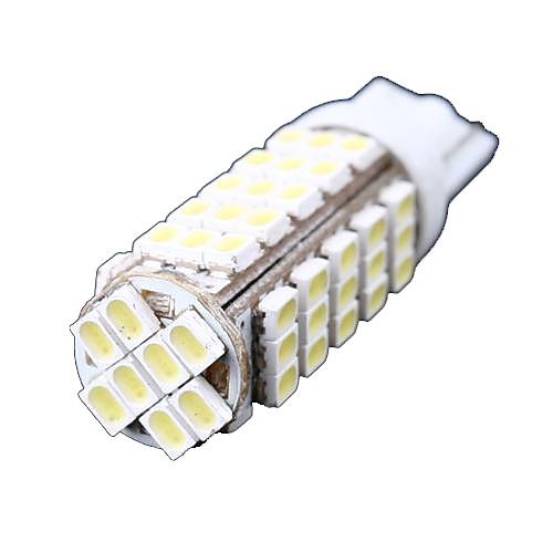SO.K T10 Автомобиль Лампы 3 W Высокомощный LED 300 lm 68 Светодиодная лампа Внешние осветительные приборы / 6000 цена