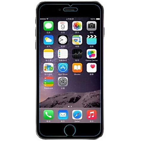 0,33 мм 2.5d протектор экрана взрывобезопасные закаленного стекла пленки протектора для iphone 6с / 6plus (5.5 ) <br>
