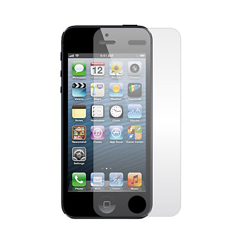 Защитная плёнка для экрана Apple для iPhone 6s iPhone 6 iPhone SE/5s 3 ед. Защитная пленка для экрана HD se 6 3