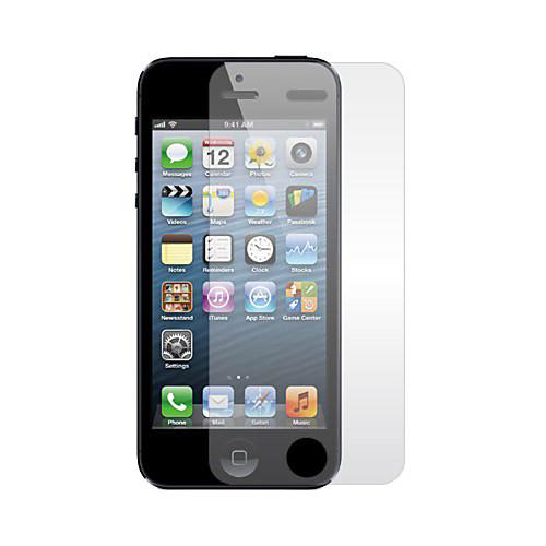 Защитная плёнка для экрана Apple для iPhone 6s iPhone 6 iPhone SE/5s 3 ед. Защитная пленка для экрана HD защитная пленка для мобильных телефонов apple iphone 5 5s 5c