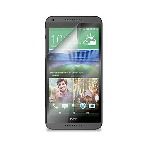 Защитная плёнка для экрана HTC для HTC Desire 820 PET 1 ед. Ультратонкий htc desire 650