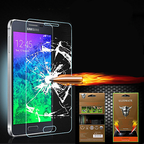Защитная плёнка для экрана Samsung Galaxy для A5 PET Защитная пленка для экрана