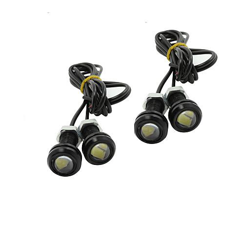 SO.K 4шт 1156 Автомобиль Лампы SMD 5630 180 lm Внешние осветительные приборы For Универсальный цена