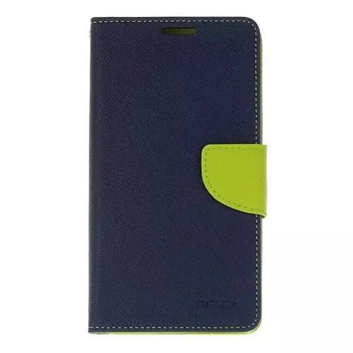 Кейс для Назначение HTC Бумажник для карт Кошелек со стендом Флип Чехол Сплошной цвет Твердый Кожа PU для HTC One X9 HTC One M9 HTC A9 htc смартфон one a9