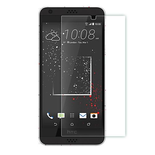 Защитная плёнка для экрана HTC для PET 1 ед. Защитная пленка для экрана Антибликовое покрытие Матовое стекло смартфоны htc смартфон desire 630 ds eea