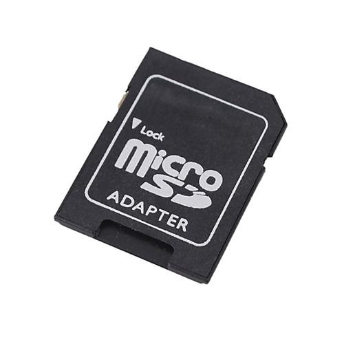 Tf microsd to sd адаптер для карты памяти адаптер для карты памяти 8gtf microsd