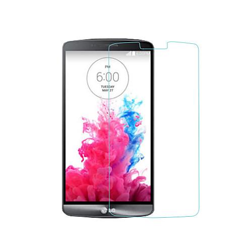Защитная плёнка для экрана LG для LG G3 Закаленное стекло 1 ед. HD чехол для для мобильных телефонов mega lg g3 for lg g3