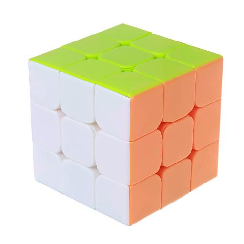 Кубик рубик 333 Спидкуб Кубики-головоломки головоломка Куб Новый год День детей Подарок Классический и неустаревающий монополия bronze series 5305 семейная поездка в образовательные игрушки тайваньских детей как настольные игры