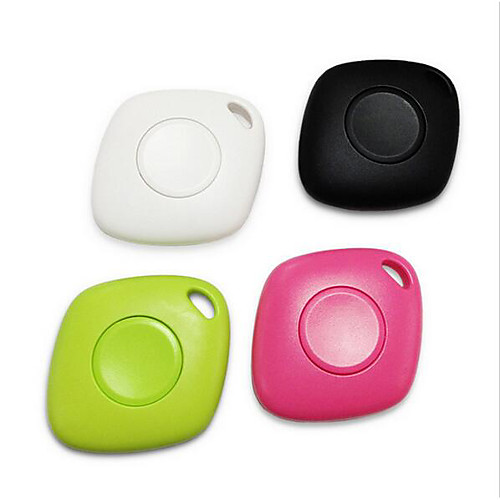 Bluetooth Tracker ABS Таймер Брелок для поиска ключей Pet Anti Lost Ребенок Anti Lost Брелок для поиска ключей Контроллер самодиагностики купить брелок для авто сигнализации в спб