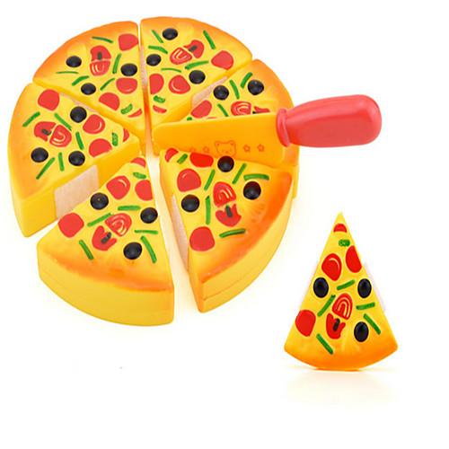 Игрушка кухонные наборы Ролевые игры Игрушки Овощи Фрукт моделирование Оригинальные ABS Детские Подарок