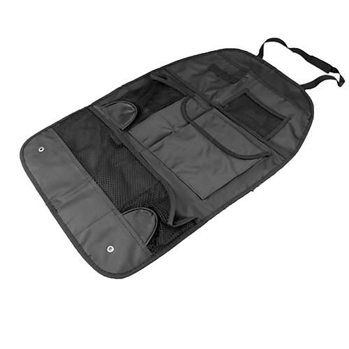 Автокресло задние карманы аккуратный держатель организатор мешок хранения путешествия фото