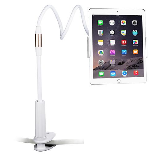 Алюминий Мобильный телефон / Для планшета Крепление Для Универсальный(ое) / iPad / iPad mini 3 / iPad Air 2 / iPad Air Регулируемый стенд подставка для планшета other ipad 1 2 3 4 esdwe