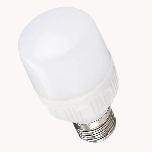EXUP 12W 1000-1100lm E26 / E27 LED лампы типа Корн T 12 Светодиодные бусины SMD 2835 Декоративная Тёплый белый Холодный белый 220-240V цена