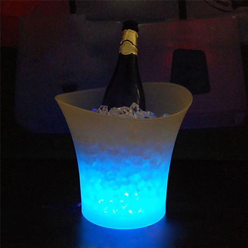 Ведерки для льда и охладители для вина полипропилен, Вино Аксессуары Высокое качество творческийforBarware см 0.17 кг 1шт инструменты для барменов и сомелье силикон вино аксессуары высокое качество творческийforbarware см 0 02 кг 1шт
