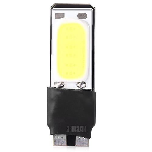 1 шт. T10 Автомобиль Лампы 6W COB 420lm Светодиодная лампа Внешние осветительные приборы цена
