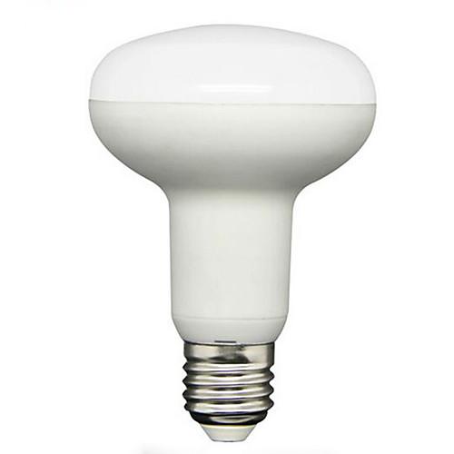 EXUP 1шт 12 W Растущая лампочка 1200 lm E26 / E27 9 Светодиодные бусины Высокомощный LED Водонепроницаемый Декоративная Розовый 85-265 V / 1 шт. / RoHs