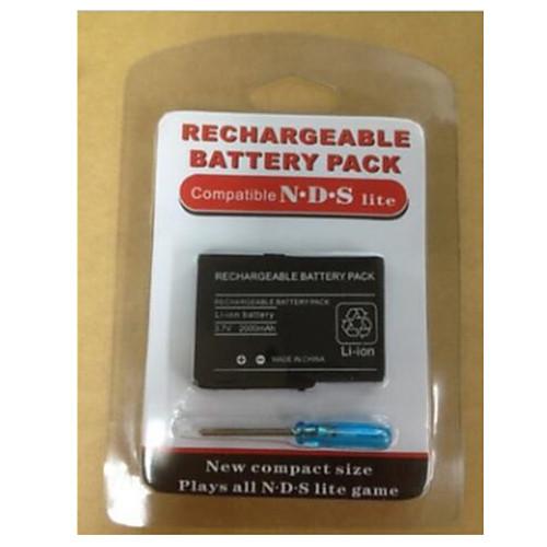 Батареи и зарядные устройства Для Nintendo DS