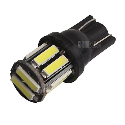 T10 Автомобиль Лампы 5W SMD LED 400lm Светодиодная лампа Внешние осветительные приборы цена
