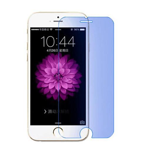 Защитная плёнка для экрана Apple для iPhone 7 PET 1 ед. Защитная пленка для экрана Взрывозащищенный HD