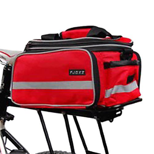 FJQXZ Сумки на багажник велосипеда Водонепроницаемость, Быстровысыхающий, Пригодно для носки Велосумка/бардачок Нейлон Велосумка/бардачок Велосумка Велосипедный спорт / Велоспорт