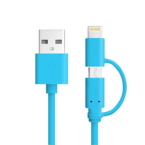 All-In-1 Подсветка Адаптер USB-кабеля Кабель для зарядки Для передачи данных Кабель Нормальная Все в одном Кабели Кабель Назначение iPad ipad 4 in 1 photo lens