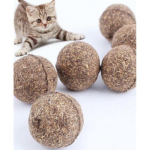 Игрушки-приманки Дразнилки для кошек Прочный Дерево Назначение Кошка Котёнок