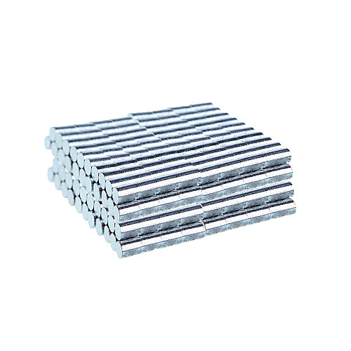 500 pcs 23mm Магнитные игрушки Конструкторы / Головоломка Куб / Неодимовый магнит Магнитный Универсальные Взрослые Подарок