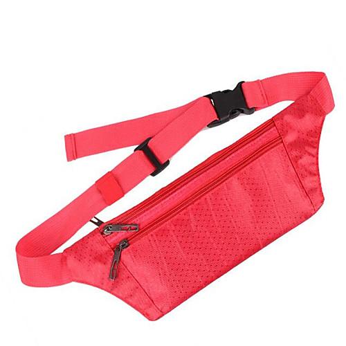 0.1L Поясные сумки / Бумажники / Сотовый телефон сумка - Водонепроницаемость, Дожденепроницаемый, Теплоизоляция Йога, Отдых и Туризм,