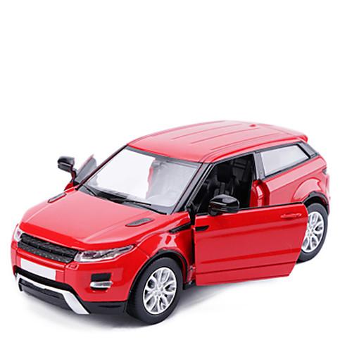 Модель авто Машинки с инерционным механизмом Грузовик Автомобиль моделирование Универсальные Мальчики Игрушки Подарок / Металл