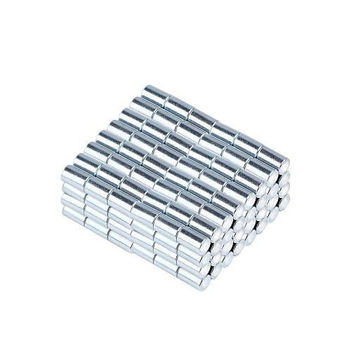 Магнитные игрушки Неодимовый магнит 100pcs 3.25mm Взрослые Подарок