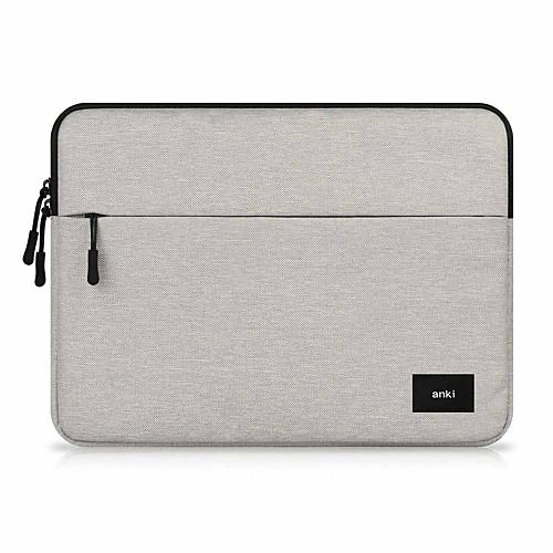 Рукава Однотонный текстильный для MacBook Air, 13 дюймов / MacBook Air, 11 дюймов / Macbook 20 дюймов