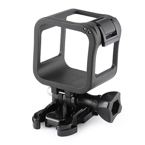 Гладкая Рамка Удобный Для Экшн камера Gopro 4 Session / Gopro 2 Отдых и Туризм / Охота / Катание на лыжах ABS