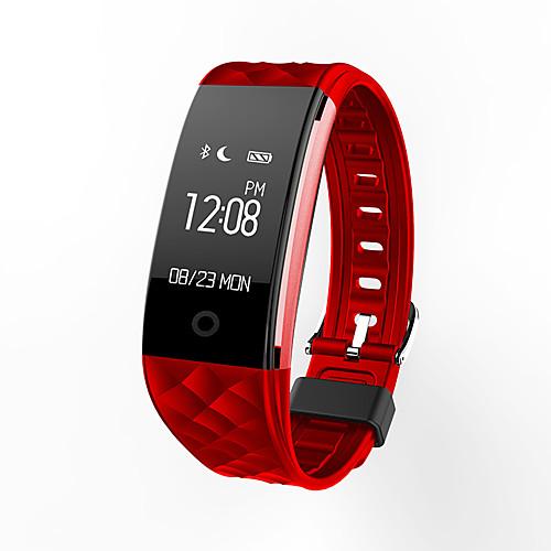 S21 Смарт Часы Датчик для отслеживания активности Умный браслет iOS Android Таймер Пульсомер Защита от влаги Израсходовано калорий