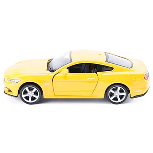 Игрушечные машинки / Модель авто Строительная техника Автомобиль / Лошадь моделирование Универсальные / Мальчики / Металл
