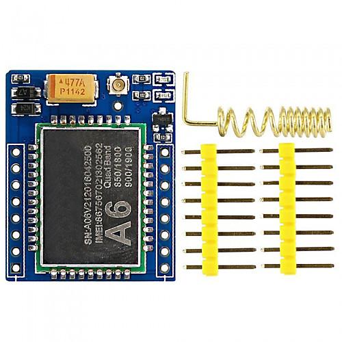 Gprs a6 mini serial gprs gsm модуль основной платы разработки arduino atmega328p gboard 800 direct factory gsm gprs sim800 quad band development board 7v 23v with gsm gprs bt module