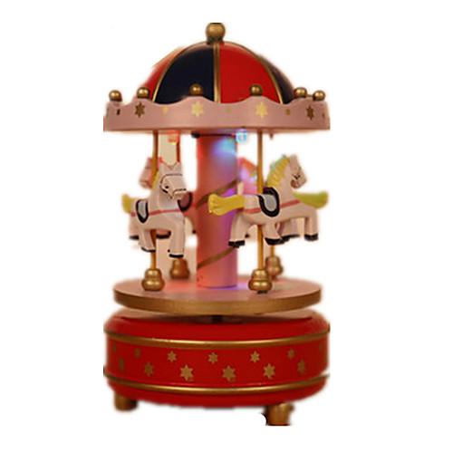 Музыкальная шкатулка Классика Детские Взрослые Дети Подарок Универсальные Подарок фото