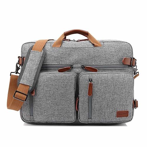 17.3 дюймовый бизнес ноутбук многофункциональный сумка рюкзак сумка для ноутбука сумка для Dell / HP / Lenovo / Сони / Acer / поверхности