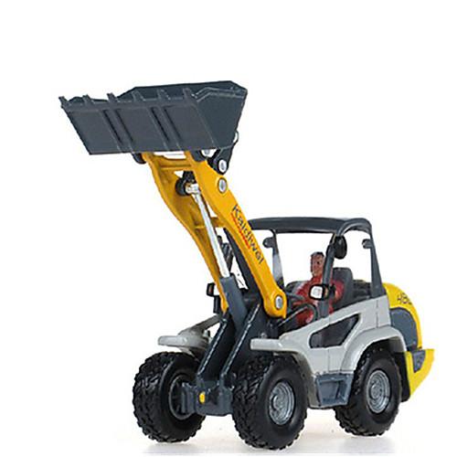 KDW Строительная техника Колесный погрузчик Игрушечные грузовики и строительная техника Игрушечные машинки Машинки с инерционным